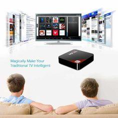 Fxexblin MX Pro Android 5.1 TV Box Amlogic S905 Quad Core 4K 3D 1G/8G WiFi HDMI  | Consumer Electronics, TV, Video & Home Audio, Internet & Media Streamers | eBay!
