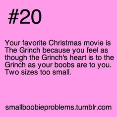 small boobs, haha this cracked me up Flat Girl Problems, Skinny Girl Problems, Bettering Myself, Just Girl Things, Hilarious, Funny, Laugh Out Loud, True Stories, Make Me Smile