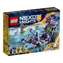 LEGO Nexo Knights Ruïna's rollende gevangenis 70349 21,99