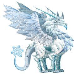Dragon City, Ice Dragon, Dragon Games, Creature Drawings, Monster Design, Creature Design, Destiny, Pokemon, Creatures