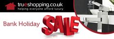 Bank Holiday Discounts! Bank Holiday, Promotion, Store, Tent, Storage, Shop