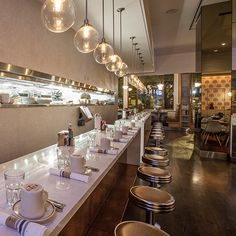 Little Goat in Chicago. One of Food & Wine's America's Best Diners