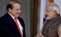 Indian Prime Minister Narendra Modi extended his best wishes to his Pakistani counterpart Nawaz Sharif for his open-heart surgery to be held in UK next Tuesday.