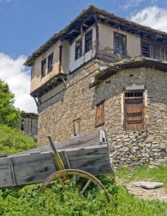 Leshten, Bulgaria