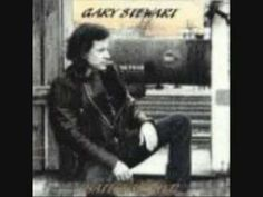 "▶ Gary Stewart - ""Nothing Cheap About A Cheap Affair"" [Gary Ronnie Stewart (May 28, 1944 – December 16, 2003) was a country musician and songwriter known for his distinctive vibrato voice and his southern rock influenced, outlaw country sound. During the peak of his popularity in the mid-1970s, Time magazine described him as the ""king of honkytonk."" He is remembered for a series of country chart hits from the mid- to late- 1970s.] `j"