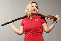 Times' 50 Olympic Athletes to watch - Shooting - Kim Rhodes (U.S.)