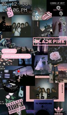 Blackpink in your area. Lisa Blackpink Wallpaper, Iphone Background Wallpaper, Galaxy Wallpaper, Black Wallpaper, Aesthetic Pastel Wallpaper, Aesthetic Wallpapers, Blank Pink, Black Pink Kpop, Blackpink Photos