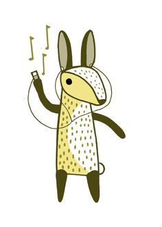 Rabbit Music