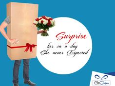Tell your #sweetheart how precious she is and bloom your #love into her beautiful soul by #beautiful #Flowers - https://www.giftjaipur.com/flowers