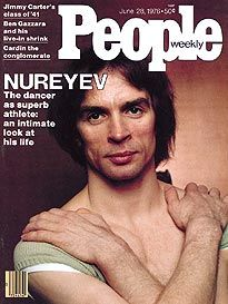 rudolf nureyev life magazine | An Intimate Look at Rudolf Nureyev Life –a Dance Against Time