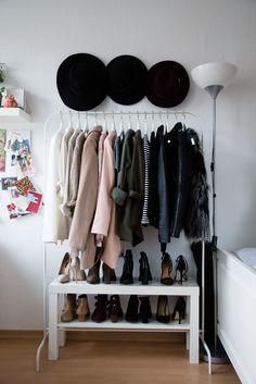 Schönheit erster Ordnung: sisterMAG präsentiert das #IKEAmachtOrdnung Blogger Special mit Luise von kleinstadtcarrie.net.
