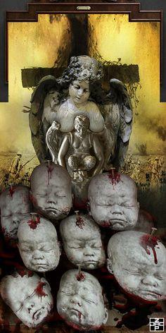 """jac-zap - """"le massacre des Innocents"""" - 2015"""