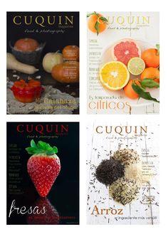 Cuquin Magazine - N. VI por Cuquin Magazine
