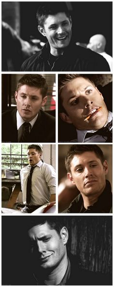 [gifset] 5x05 Fallen Idols #SPN Dean