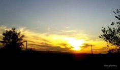 ©BLOGU' LU' DAN GHEMEŞ Dan, Celestial, Sunset, My Style, Outdoor, Outdoors, Sunsets, Outdoor Games, The Great Outdoors