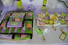 "Photo 5 of 42: Tinkerbell & Fairies / Birthday ""Tinkerbell and the Pixie Hallow Games"" 