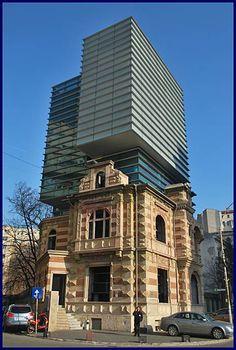 București - Piața Revoluției