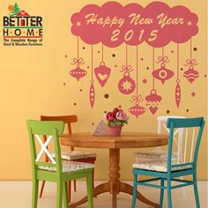 Throw ur old & outdated fashioned furniture, come up this new year with stunning look furniture - Better Home #Chairs | #HomeFurniture | #BedroomFurniture #BetterHome #WoodenFurniture #AhmedabadFurniture