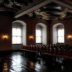Im Festsaal #barock #schlossmoritzburg #zeitz #ilovezeitz #museum #barock