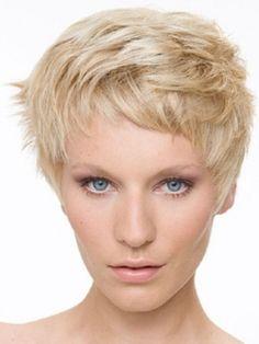 Short Hair | Short pixie hair style,short haircut,short hairstyle,hairstyles,pixie ...