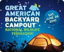 Great America Backyard Campout