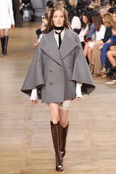 Chloé - Fall 2015 Ready-to-Wear - Look 5 of 45