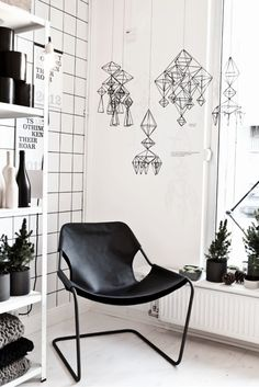 Scandinavian Interiors at Lotta Agaton