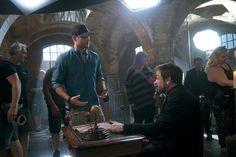 """Imagens promocionais do Episódio 11.03 - """"The Bad Seed"""" de #Supernatural"""