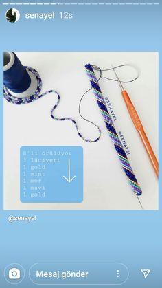 Geo, Bracelets, Beads, Crochet, Rings, Necklaces, Tejidos, Beaded Necklaces, Bead Crochet