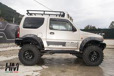 Suzuki Jimny Off Road, Jimny Suzuki, My Dream Car, Dream Cars, Jimny 4x4, Himalayan, Rav4, Cherokee, Offroad