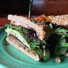 The Grain Cafe | 21 Vegan Places In Los Angeles That'll Make You Want Seconds