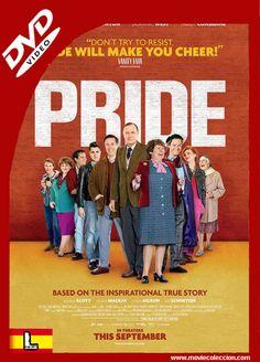 Pride: Orgullo y Esperanza 2014 DVDrip Latino ~ Movie Coleccion