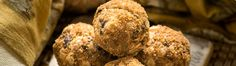 Raw Sunflower Seed Protein Balls - Rawmazing Raw and Cooked Vegan Recipes