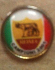 A.S. ROMA CAMPIONE D' ITALIA