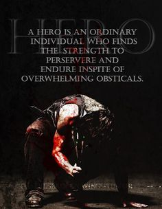 Daryl Dixon the hero