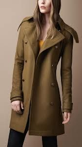 hooded trench - Google Search