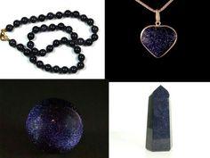 Pedra estrela da Cristais Aquarius