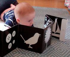 10 Baby Books