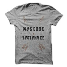 67e33de4c9 (Tshirt Choice) Muscogee Warrior Native American Pride Light Shirts at  Sunday Tshirt Hoodies