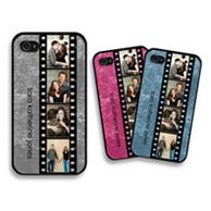 Here's a fun and handy way to use a photo, and give a unique gift.  We make custom iPhone 4/4s cases with your image or images printed on the back.