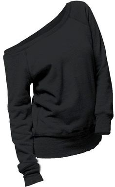 Absolutely hot fashion to get with One week shipping+easy return! This cold shoulder sweatshirt is just designed with this inclined fashion. Take this special slim look at Cupshe.com