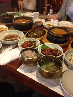 Foodgalore Korea
