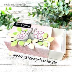 Stempellicht: Herziges - BlogHop PaStello Design Team Stampinup, Blog, Design, Valentines Day, Pictures, Blogging