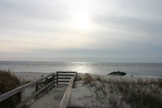 Stites Ave. Beach,    Cape May Point