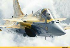 Dassault Rafale,самолет
