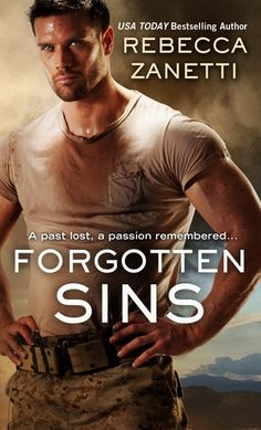 #CoverReveal Forgotten Sins (Sins Brothers #1) by Rebecca Zanetti. His Secrets Can Destroy Her  From the moment Josie laid eyes on sexy, mysterious Shane Dean, she was in love. Their desire ignited a passionate affair, and within weeks, Shane had slipped a ring on her finger. It seemed her every fantasy was coming true . . . until her new husband disappeared without a trace. Now, two years and one broke...more Mass Market Paperback, 384 pages Expected publication: January 28th 2014 by…