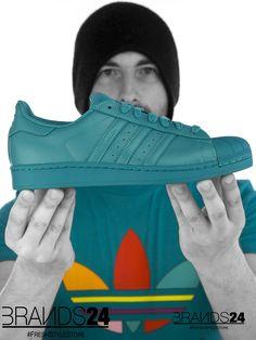 separation shoes 08b54 99c13 Adidas Originals x Pharrell Superstar SUPERCOLOR Lab Green  originals   Pharrell  Superstar  Supercolor