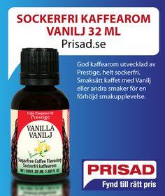 http://prisad.se/allt-fraktfritt/aromer-tillbehor-for-slush-kaffe-och-vispgradde/kaffearomer-sockerfria/kaffearom-32-ml-till-16-32-koppar-kaffe/sf-coffeeflavor-vanilla-32-ml.html#.Vh5m8Pmqqkp