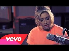 Ella Henderson - Hold On, We're Going Home / Love Me Again (Dean Street Sessions) - YouTube