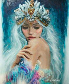 Artist - Lindsay rapp. I do not own. Just love.